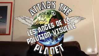 Web-série Attack the Planet, épisode 2