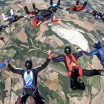 """5000ème saut de Patrick Sartor """"Pitou"""" à Bouloc : VR14"""