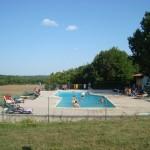 Loisirs : la piscine