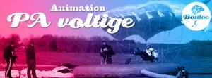 Bannière web pour l'animation PA Précision d'Atterrissage et Voltige, préparation INSSOCR à Bouloc