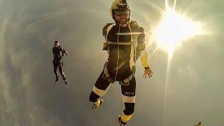 Best Of de mes 20 premières tracks / Bouloc Skydive