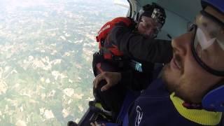 Skydive Bouloc Semaine 20