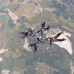 VR équipe CNSD Armée de l'Air