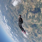 Animation Freefly one-to-one à Bouloc : track dos