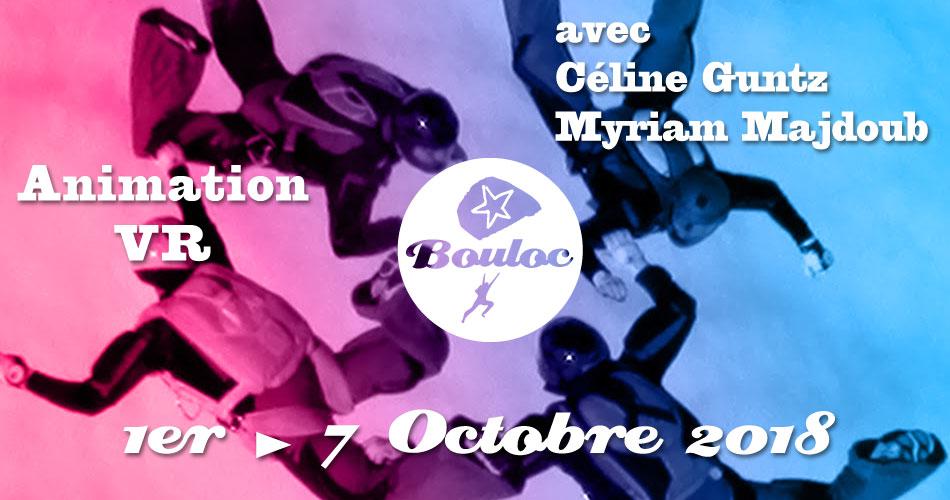 Bannière Facebook pour l'animation VR Vol Relatif du 29 septembre au 7 octobre