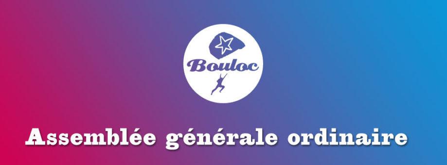 Bannière web pour l'assemblée générale ordinaire