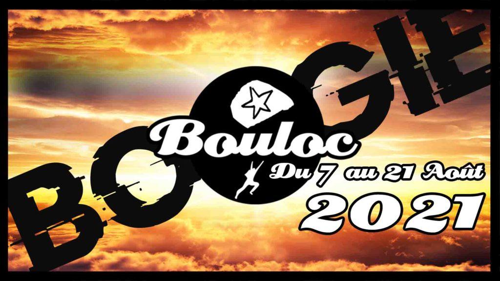 Bouloc Breaktime Boogie du 7 au 21 août