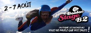 Animation VR vol relatif du 2 au 7 août 2021 à Bouloc
